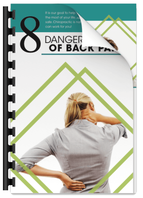 Download 8 Danger Signs of Back Pain!